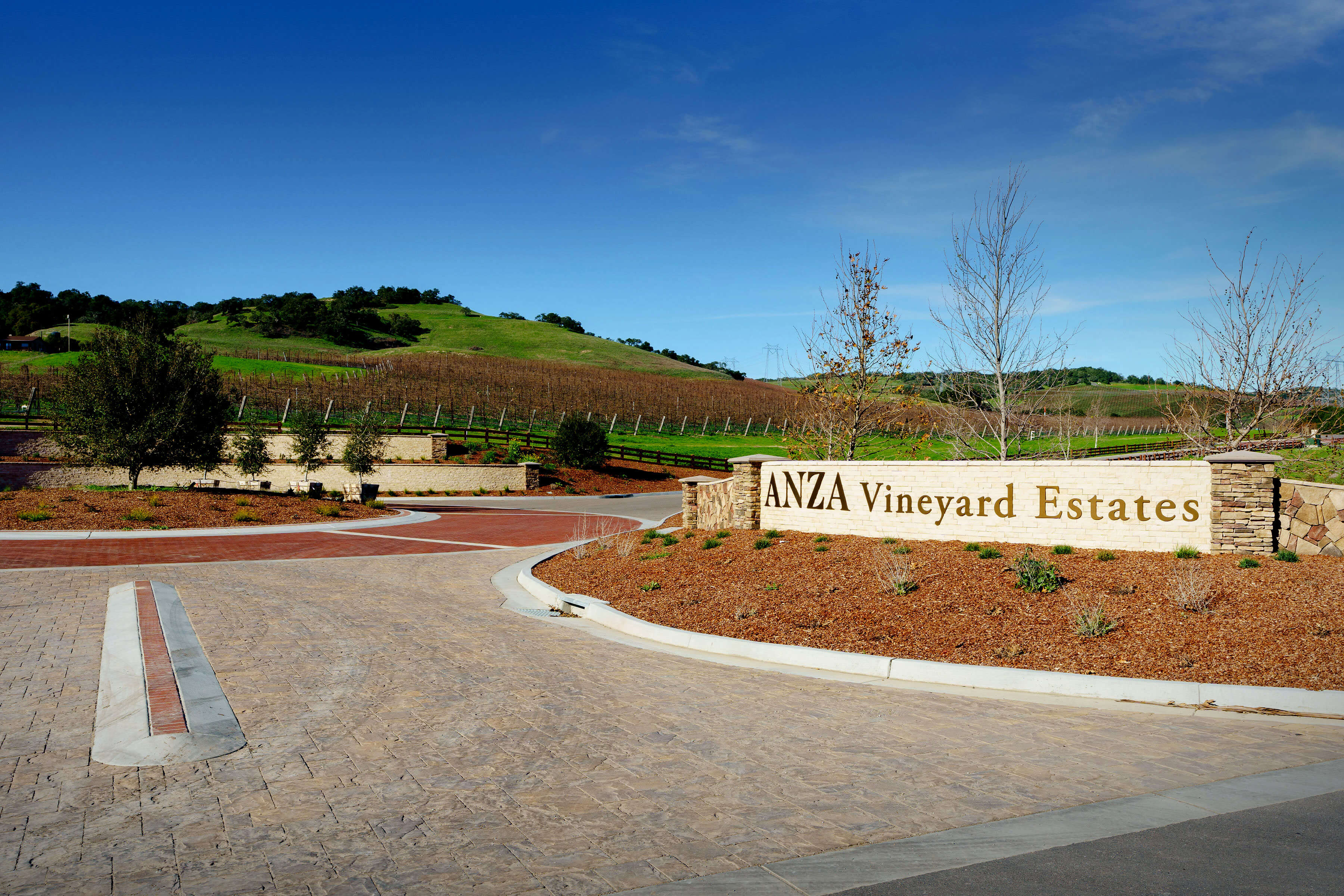 Anza Vineyard Estates